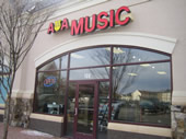 A & A Music in Brambleton