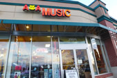 A & A Music in Ashburn